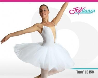 Tutu professionale con corolla da 45cm Costumi Danza Classica Tutu Professionali