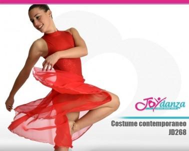 Costume danza contemporanea Danza Moderna Costumi moderna e musical