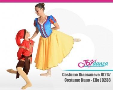 Costume nano Danza Moderna Costumi moderna e musical