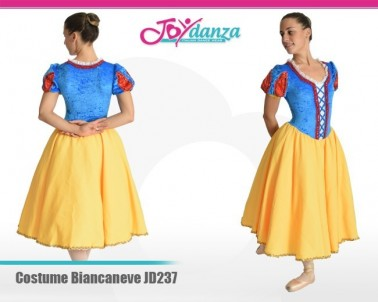 Biancaneve e i sette nani Costumi Danza Classica Danza Moderna Costumi moderna e musical Costumi repertorio