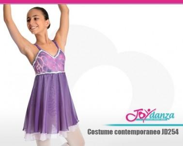 Costume per danza moderna Danza Moderna Costumi moderna e musical