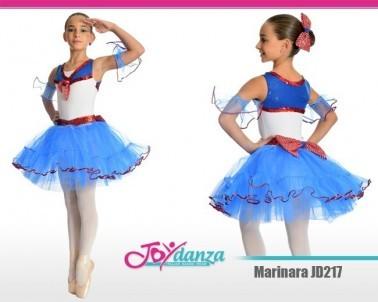 Tutu Marinaia Danza Moderna Costumi moderna e musical