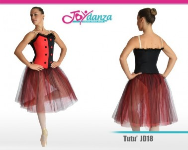 Tutu Degas La Carmen Costumi Danza Classica Tutu degas