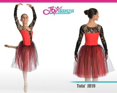 Tutu Degas in pizzo Costumi Danza Classica Tutu degas
