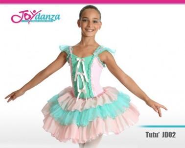 Tutu danza classica bimba Costumi Danza Classica Tutu per bambina