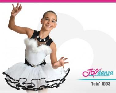 Tutu gattina Costumi Danza Classica Tutu per bambina