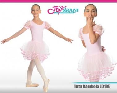 Tutu bambola Costumi Danza Classica Tutu per bambina