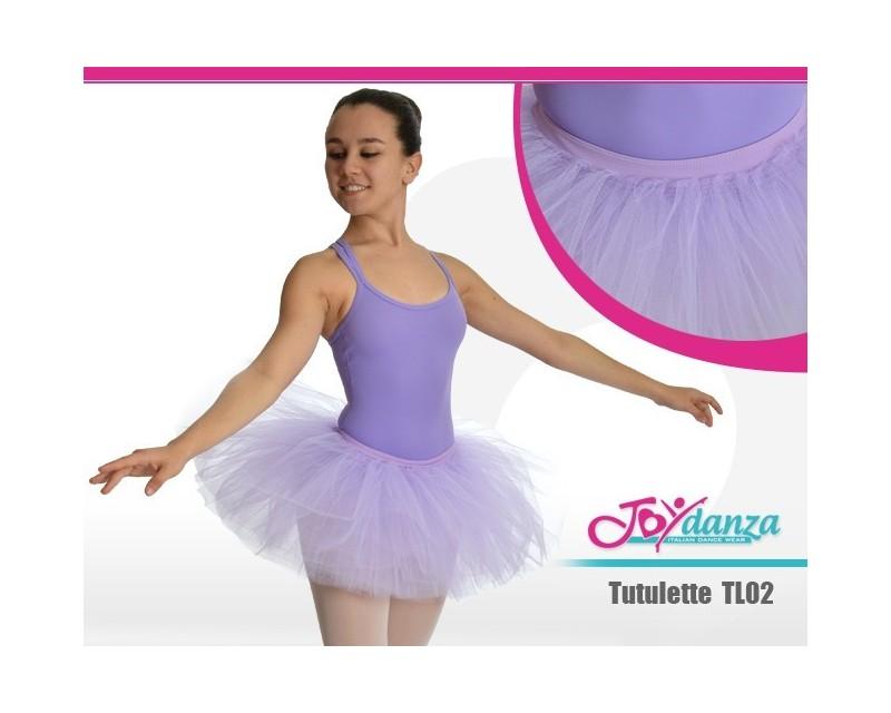 Gonna danza economica Costumi Danza Classica Tutulettes