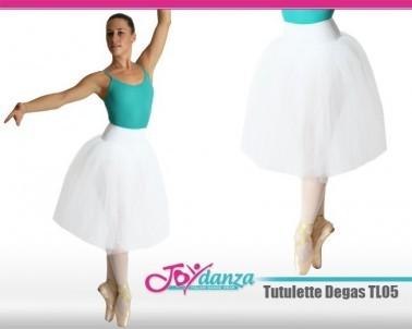 Gonna danza pattinaggio Costumi Danza Classica Tutulettes