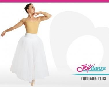 Tutulette romantica Costumi Danza Classica Tutulettes