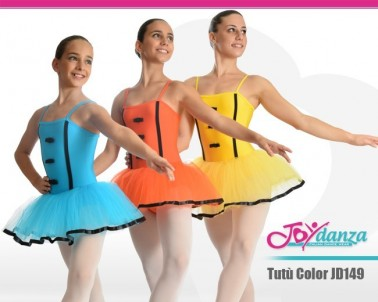 Tutu colorati majorette Costumi Danza Classica Tutu economici