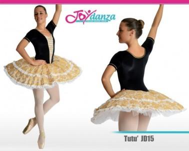 Tutu semi professionale Costumi Danza Classica Tutu Professionali