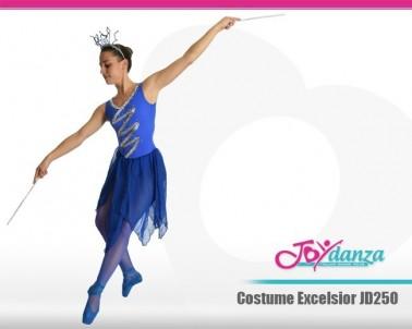 Costume Excelsior Costumi Danza Classica Costumi repertorio