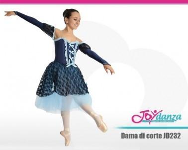 Dama di corte Costumi Danza Classica Costumi repertorio