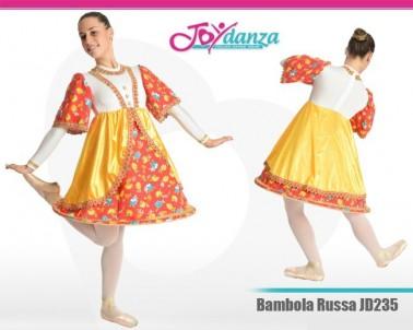 Bambola russa Costumi Danza Classica Costumi repertorio