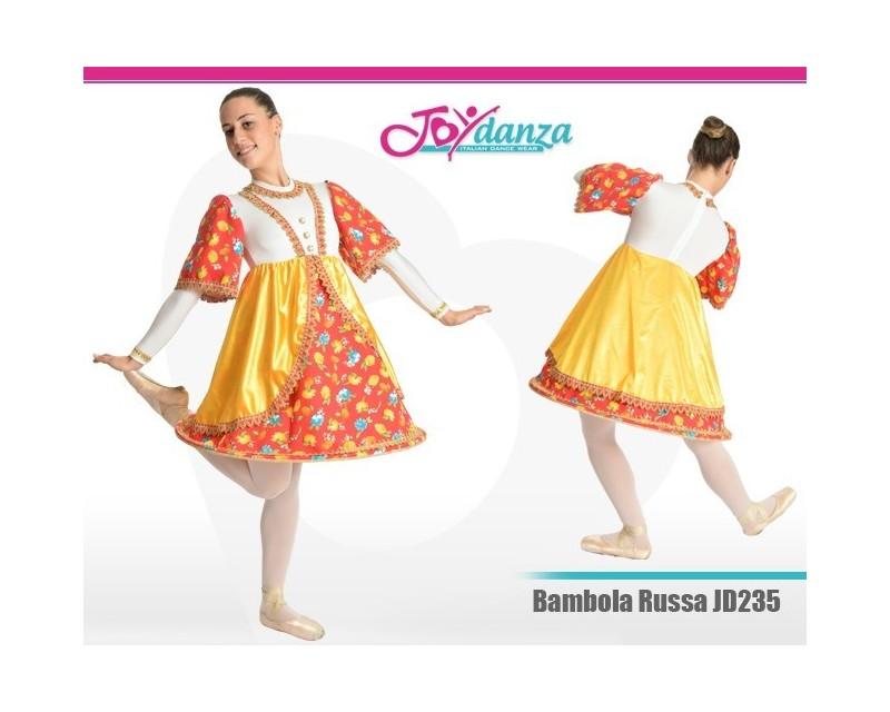 bambola russa