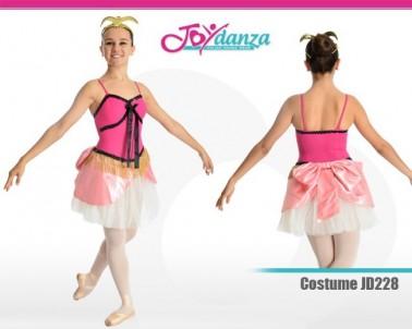 Forza excelsior Costumi Danza Classica Costumi repertorio