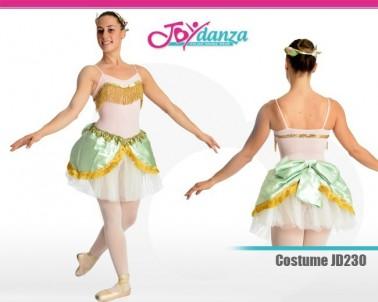 Simbolo concordia excelsior Costumi Danza Classica Costumi repertorio