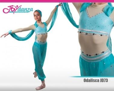 Danzatrice araba Costumi Danza Classica Costumi repertorio