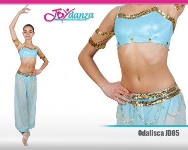 Araba Le Corsaire Costumi Danza Classica Costumi repertorio