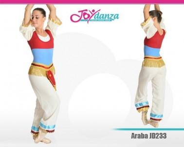 Costume Araba Costumi Danza Classica Costumi repertorio