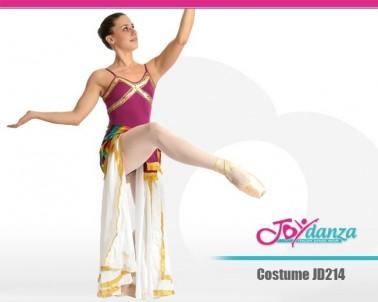 Costume persiano Costumi Danza Classica Costumi repertorio