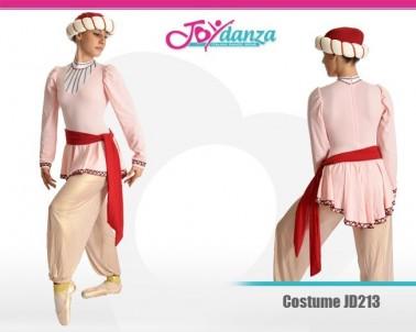 Costume arabo Costumi Danza Classica Costumi repertorio