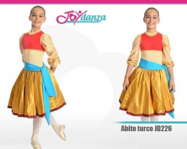 Abito turco Costumi Danza Classica Costumi repertorio