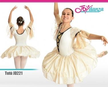 Costume Damigella Costumi Danza Classica Costumi repertorio