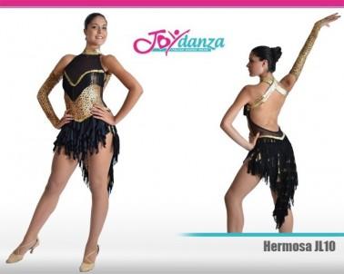 Costume Caraibico Leopardato Danza Moderna Latino e Caraibico