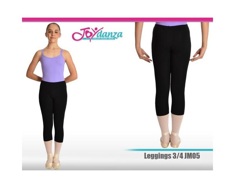 Leggings tre quarti