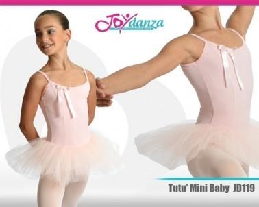 Tutu mini baby Costumi Danza Classica Tutu economici