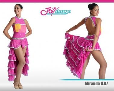 Body e Gonnellone Caraibico Danza Moderna Latino e Caraibico