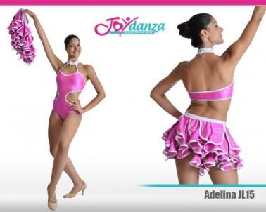 Body e Gonnellino Caraibico Danza Moderna Latino e Caraibico