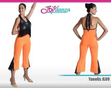 Abito latino americano Danza Moderna Latino e Caraibico