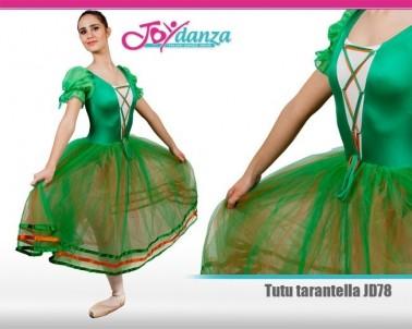 Tutu degas Giselle Costumi Danza Classica Tutu degas