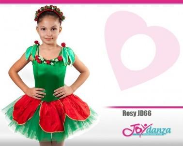 Tutu bambina Fiorellino Costumi Danza Classica Tutu per bambina