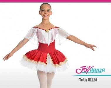 Degas corto nobile Costumi Danza Classica Tutu degas