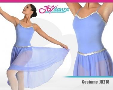 Abito Dea Musa Costumi Danza Classica Costumi repertorio