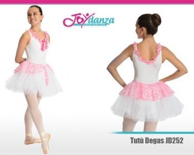 Tutu damigella Costumi Danza Classica Costumi repertorio