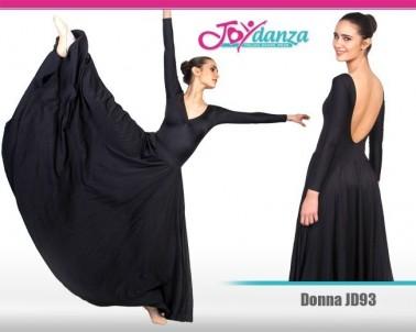 Abito contemporanea e flamenco Danza Moderna Costumi moderna e musical Danza Contemporanea