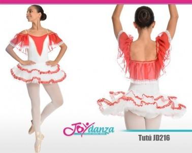 Tutu tulle scalati Costumi Danza Classica Costumi repertorio