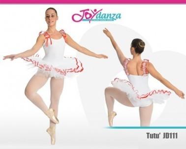 Tutu nastrini Costumi Danza Classica Tutu Professionali