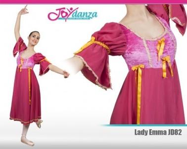 Abito Stile Impero Costumi Danza Classica Costumi repertorio