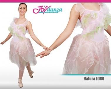 Costume Madre Natura Costumi Danza Classica Costumi repertorio