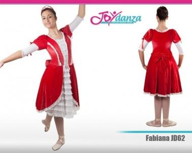 Costume La Dama Costumi Danza Classica Costumi repertorio