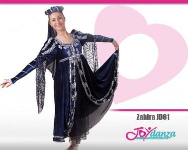 Costume Dama Orientale Costumi Danza Classica Costumi repertorio