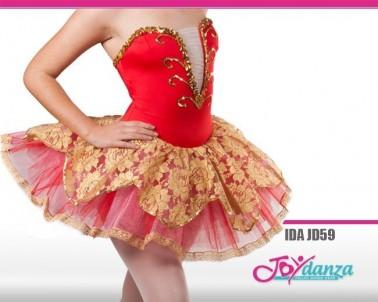 Tutu Paquita Costumi Danza Classica Tutu Professionali