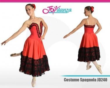 Costume danza con merletto Costumi Danza Classica Costumi repertorio