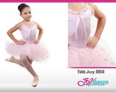 Tutu Joy Costumi Danza Classica Tutu per bambina